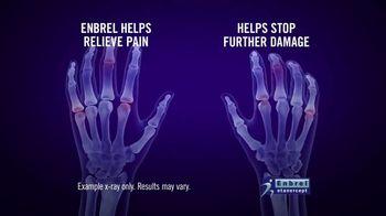 Enbrel TV Spot, 'My Mom's Pain' - Thumbnail 4
