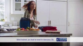 Enbrel TV Spot, 'My Mom's Pain' - Thumbnail 5