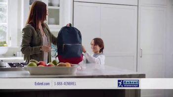 Enbrel TV Spot, 'My Mom's Pain' - Thumbnail 6
