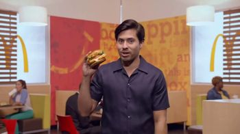 McDonald's Signature Sriracha Sandwich TV Spot, 'Subir de nivel' [Spanish] - Thumbnail 1