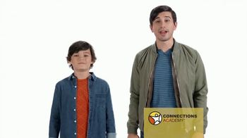 Connections Academy TV Spot, 'Ryan's Story'