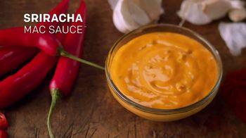 McDonald's Signature Sriracha Sandwich TV Spot, 'Salsa cremosa' [Spanish] - Thumbnail 3