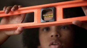 The Home Depot Kids Workshop TV Spot, 'Stay Busy, Little Hands' - Thumbnail 4