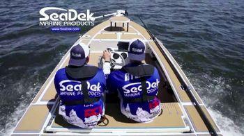 SeaDek TV Spot, 'Fishing' - Thumbnail 9