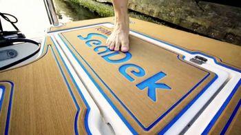 SeaDek TV Spot, 'Fishing' - Thumbnail 2