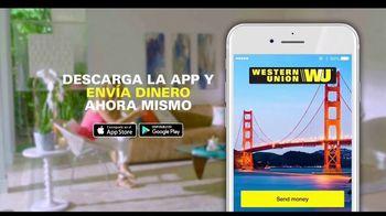 Western Union App TV Spot, 'Mono ladrón' con Ximena Duque [Spanish] - Thumbnail 9