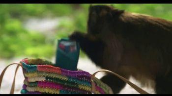 Western Union App TV Spot, 'Mono ladrón' con Ximena Duque [Spanish] - Thumbnail 4