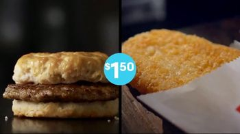 McDonald's TV Spot, 'Front Desk' - Thumbnail 10