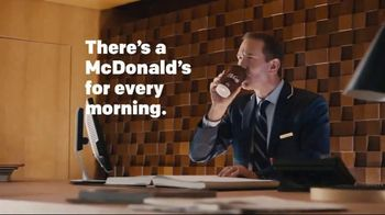 McDonald's TV Spot, 'Front Desk' - 8 commercial airings