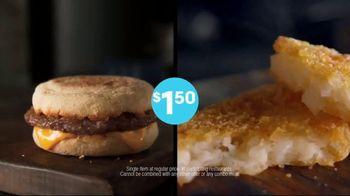 McDonald's TV Spot, 'Front Desk' - Thumbnail 8