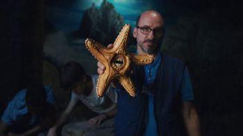 Fruit Gushers TV Spot, 'Squid'