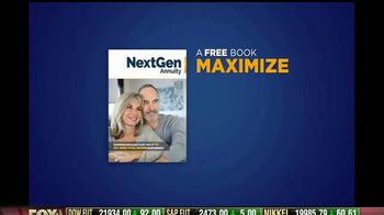 J.D. Mellberg TV Spot, 'The Pros and Cons of Annuities' - Thumbnail 1