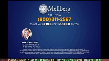J.D. Mellberg TV Spot, 'The Pros and Cons of Annuities' - Thumbnail 3