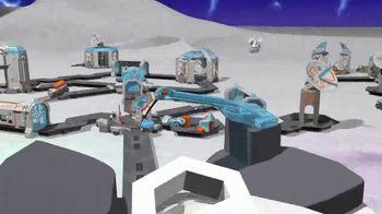 Hexbug nano Space TV Spot, 'Explore' - Thumbnail 3