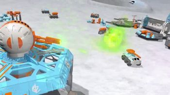 Hexbug nano Space TV Spot, 'Explore' - Thumbnail 8