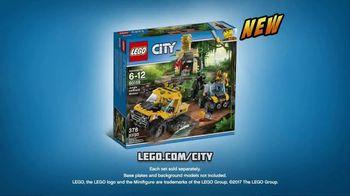 LEGO City Jungle Set TV Spot, 'Capture the Crystal' - Thumbnail 7