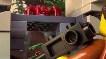 LEGO City Jungle Set TV Spot, 'Capture the Crystal' - Thumbnail 2