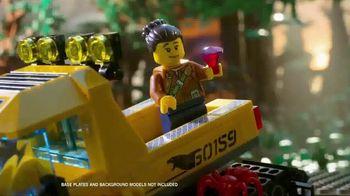 LEGO City Jungle Set TV Spot, 'Capture the Crystal' - Thumbnail 5