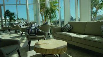Resorts World Bimini Summer Caribbean Weekdays TV Spot, 'Luxury' - Thumbnail 3