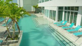 Resorts World Bimini Summer Caribbean Weekdays TV Spot, 'Luxury' - Thumbnail 5