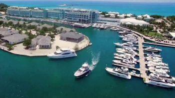 Resorts World Bimini Summer Caribbean Weekdays TV Spot, 'Luxury' - Thumbnail 7