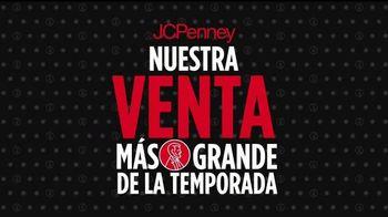 JCPenney Venta Más Grande de la Temporada TV Spot, 'Ropa escolar' [Spanish] - Thumbnail 2