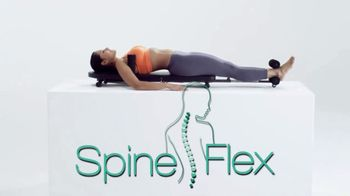 Spine Flex TV Spot, 'Total Relaxation'