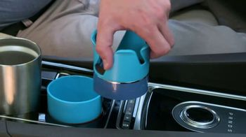 Space Max TV Spot, 'Cup Holder Multiplier' - Thumbnail 2