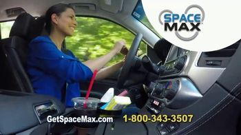 Space Max TV Spot, 'Cup Holder Multiplier' - Thumbnail 6