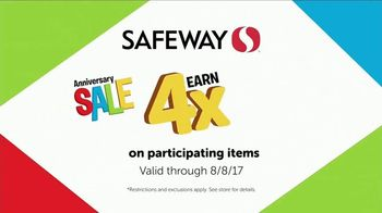 Safeway Anniversary Sale TV Spot, 'All Over Town: Pepsi and Lay's' - Thumbnail 10