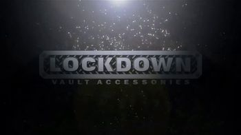 Lockdown Vaults TV Spot, 'Protect What's Yours' - Thumbnail 8