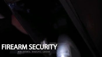 Lockdown Vaults TV Spot, 'Protect What's Yours' - Thumbnail 4
