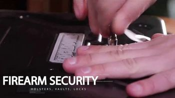 Lockdown Vaults TV Spot, 'Protect What's Yours' - Thumbnail 5
