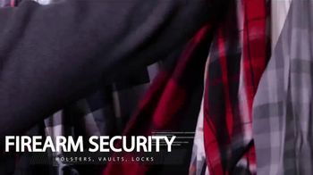 Lockdown Vaults TV Spot, 'Protect What's Yours' - Thumbnail 6