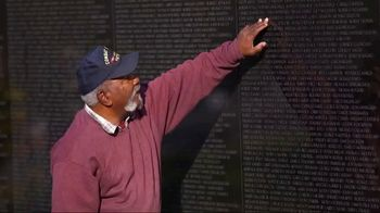 The Vietnam Veterans Memorial Fund TV Spot, 'Never Forget' Feat. Ken Burns