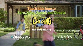 Discovery Education TV Spot, 'Cha-Ching: Lemonade Stand' - Thumbnail 7