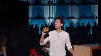 McDonald's Signature Sriracha Sandwich TV Spot, 'Turn It Up: Fries & Drink' - Thumbnail 3