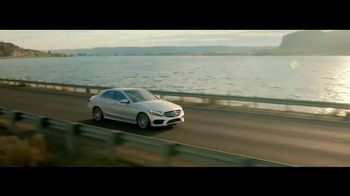 Mercedes-Benz Certified Pre-Owned Sales Event TV Spot, \'Confidence\'