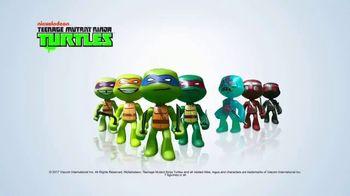 Sonic Drive-In Wacky Pack TV Spot, 'Teenage Mutant Ninja Turtles Toys' - Thumbnail 5