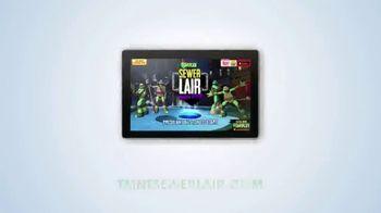 Sonic Drive-In Wacky Pack TV Spot, 'Teenage Mutant Ninja Turtles Toys' - Thumbnail 7