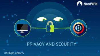 NordVPN TV Spot, 'Ultimate Privacy' - Thumbnail 5