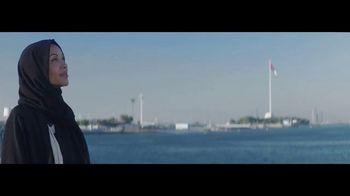 Abu Dhabi TV Spot, 'NYUAD: Citizens of the World'