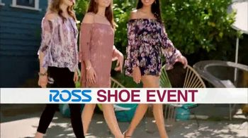 Ross Shoe Event TV Spot, 'Fits Your Style and Budget' - Thumbnail 2