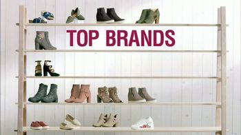 Ross Shoe Event TV Spot, 'Fits Your Style and Budget' - Thumbnail 4