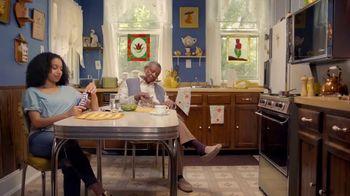 Caramel M&M's TV Spot, 'Sticky and Square' - Thumbnail 1