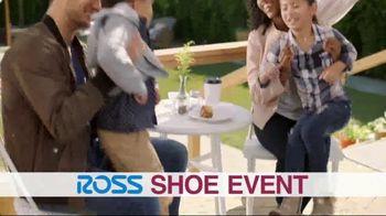 Ross Shoe Event TV Spot, 'Jump into Savings: Family' - Thumbnail 3
