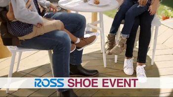 Ross Shoe Event TV Spot, 'Jump into Savings: Family' - Thumbnail 4