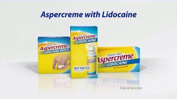 Aspercreme Lidocaine TV Spot, 'High Striker' - Thumbnail 4