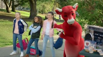 The Laughing Cow Cheese Dippers TV Spot 'Dance' Song by Marc Williams - Thumbnail 3