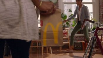 McDonald's Sausage, Egg & Cheese McGriddle TV Spot, 'For Every Morning' - Thumbnail 3
